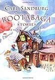 Rootabaga Stories, Carl Sandburg, 0152047093