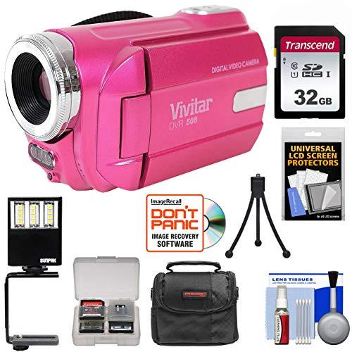 Pink Led Case Light Kit