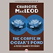 The Corpse in Oozak's Pond | Charlotte MacLeod