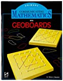 American Educational Communicating Mathematics Primary Guide with Geoboard