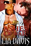 Ashes of War (Dragons of Ares Book 2)