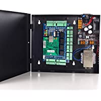 UHPPOTE Power Supply Converter Input AC 110V To Output 12V 5A W/ Access Control Board
