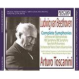 トスカニーニ指揮 ベートーヴェン:交響曲全集ライヴ