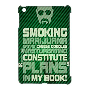 Welcome! Breaking Bad Heisenberg Jesse Pinkman Cool Best Durable Hard Plastic Cover Case For iPad Mini 3D