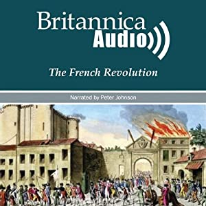 The French Revolution Hörbuch