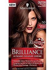 Brilliance Hair Colour