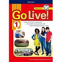 Go live. Digital pack. Per la Scuola media. Con ebook. Con espansione online: 1