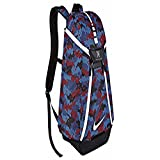 Nike Hoops Elite Max Air Team 2.0 Basketball Backpack Navy Blue/Red/White/Black