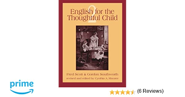 Amazon.com: English for the Thoughtful Child, Vol. 2 (Volume 2 ...