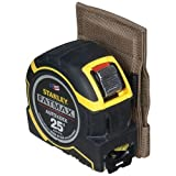 Atlas 46 AIMS Tape Measure Quick Slide Coyote | Work, Utility, Construction, and Contractor