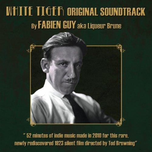 The White Tiger Theme Reprise - The (White Liqueur)