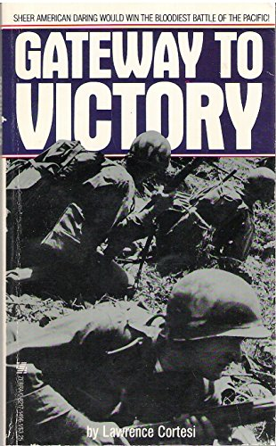 book cover of Gateway to Victory