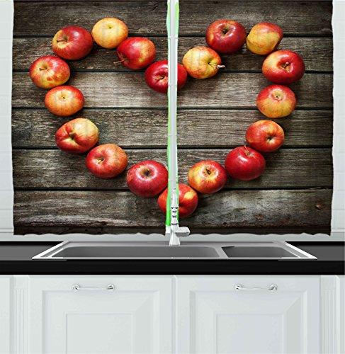 Very cheap price on the fruit theme kitchen decor comparison price on the fruit theme kitchen - Apple kitchen decor cheap ...
