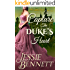 To Capture The Duke's Heart (The Inheritance Saga) (A Regency Romance Story)