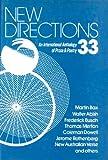 New Directions, Fredrick R. Martin, 0811206165
