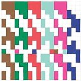 Wood / Metal / Plastic / Pattern / Rhythm / Rock