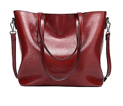 Aeoss Womens Handbag Leather (PU) Purse