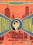 David Boring (Pantheon Graphic Novels)