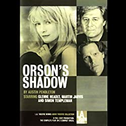 Orson's Shadow (Unabridged)