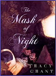 The Mask of Night (Malcolm & Suzanne Rannoch Historical Mysteries Book 4)
