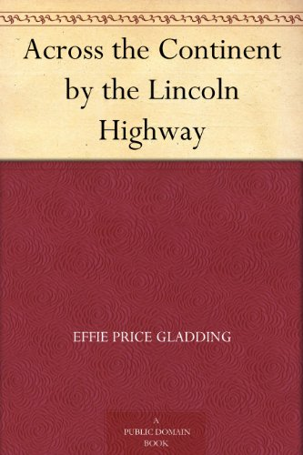 Domains Across (Across the Continent by the Lincoln Highway)