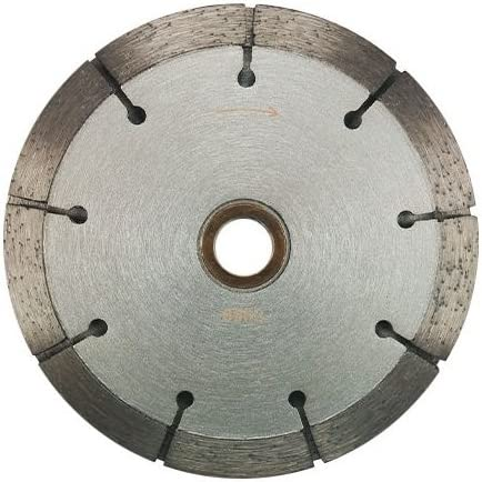 "5/"" x .250 x 10mm Seg Sandwich Double Tuck Point Blade Masonry//Concrete//Mortar"