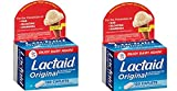 Lactaid, Originals, 120 ZhrUck Count (Pack of 2)