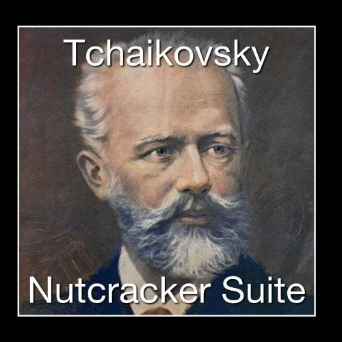 Nutcracker Suite Tchaikovsky product image