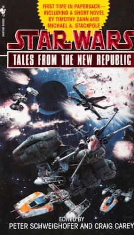 Star Wars: Tales from the New Republic - Book  of the Star Wars Legends