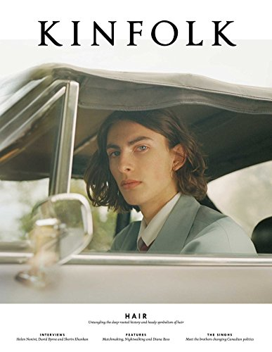 Kinfolk Volume 28 by Kinfolk