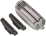 Panasonic WES9839P Men's Electric Razor Replacement Inner Blade & Outer Foil Set