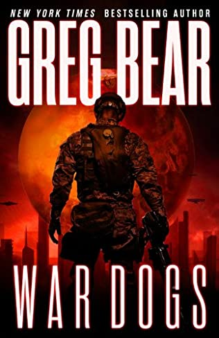 book cover of War Dogs