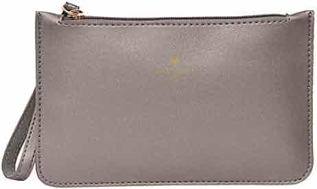 Womens Handbag Wallets on Sale Clearance COOKI Women Patent Leather Wallets  Clutch Purses Evening Bag 582da6edb6240