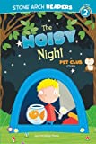 The Noisy Night, Gwendolyn Hooks, 1434220494