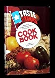 img - for Taste of Texas Cookbook: Around 300 Recipes for Down Home Texas Cookin book / textbook / text book