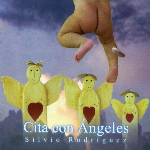 Silvio Rodriguez-Cita Con Angeles-ES-CD-FLAC-2003-FrB Download