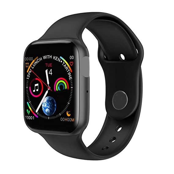 Relojes Inteligentes Smart Watch Series 4 Men Women Iwo 8 Lite Iwo ...