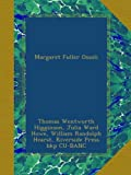 img - for Margaret Fuller Ossoli book / textbook / text book