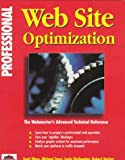 img - for Professional Web Site Optimization book / textbook / text book