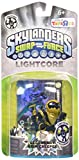 Skylanders SWAP FORCE Exclusive Legendary Character Pack Lightcore Grim Creeper
