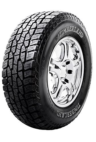 18 Inch All Terrain Tires - 1
