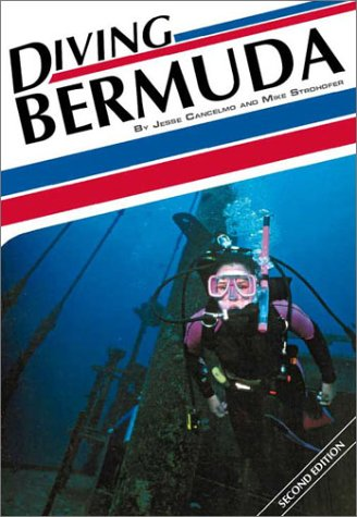 Diving Bermuda (Aqua Quest Diving Series)