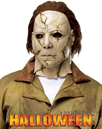 Rob Zombie Michael Myers (Michael Myers Mask Child Costume)