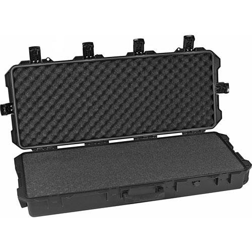Waterproof Case (Dry Box) | Pelican Storm iM3100 Case With Foam (Black)
