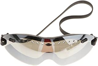 IPOTCH Anti-UV Anti-UV Anti-Fog Occhiali Antivento ad Alta Trasparenza Anti-Fog Scratch Resistant Collision Circa 16 x 6 x 5 cm