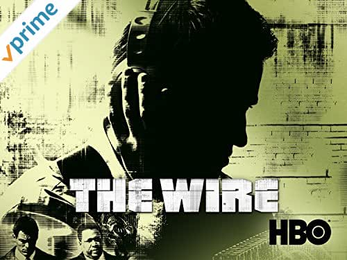 The Wire Season 2