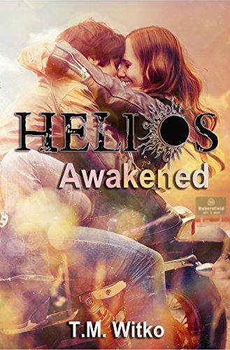 Helios Awakened (The Helios Chronicles Book 1)