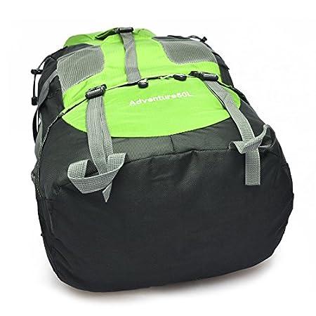 Free Knight 50L Hiking Daypacks Hiking Travel Backpack Camping Rucksack