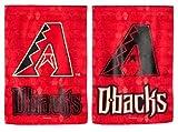 MLB Arizona Diamondbacks Vertical Flag