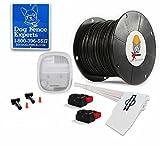 PetSafe Stubborn Dog In-Ground Dog Fence - 500...